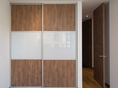 Closet Angolo Milestone