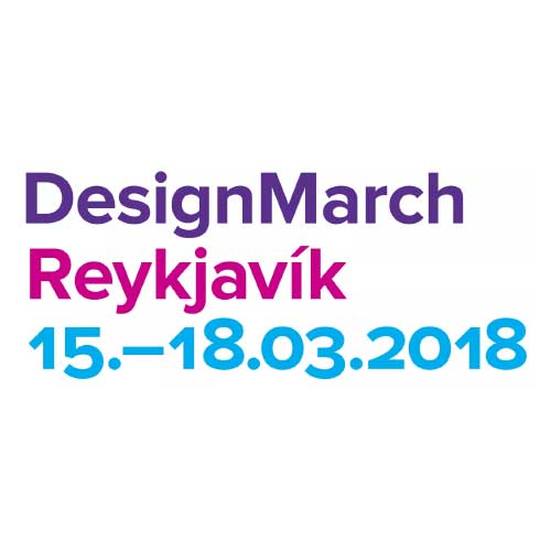 DesignMarch Reykjavik