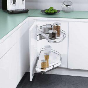 Accessories Kitchens Milestone