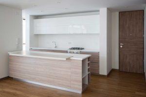 Milestone Projects - Kitchen