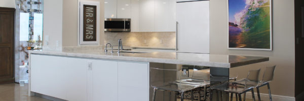 Urban Kitchens - Milestone